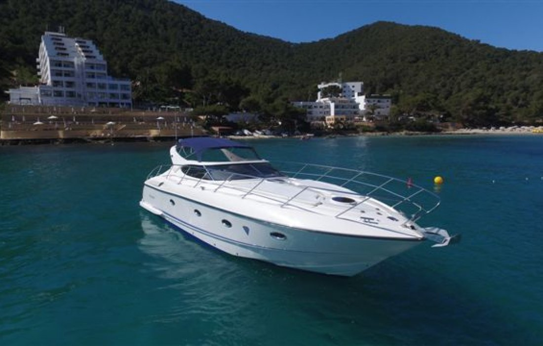 Blue Diamond - Neptunus 41 Sport